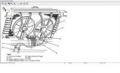 Cadillac Deville Questions – My Cooling Fans Arent Coming On Like with 2000 Cadillac Deville Engine Diagram