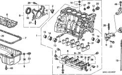 Can You Identify This Part? 1990 Honda Accord – Honda-Tech – Honda throughout 1990 Honda Accord Engine Diagram