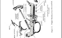 Carbine Info, Blueprints, Posters, Mouse Pads, Coffee Mugs pertaining to Marlin Camp 9 Parts Diagram