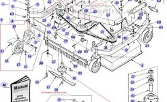 "Caroni 60"" Finish Mower – Parts For Sitrex, First Choice, Caroni for King Kutter Finish Mower Parts Diagram"