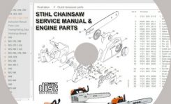 Chainsaw Parts Stihl – Convert Movie File To Mp3 intended for Stihl 009 Chainsaw Parts Diagram