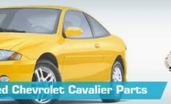 Chevrolet Cavalier Parts – Partsgeek for 2003 Chevy Cavalier Parts Diagram
