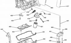 Chevrolet Impala Questions – Do I Need To Pull The Engine To inside 2002 Chevy Impala Engine Diagram