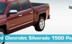 Chevrolet Silverado 1500 Parts – Partsgeek for 2004 Chevy Silverado Parts Diagram