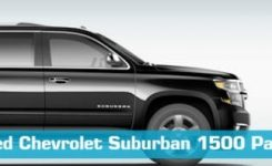 Chevrolet Suburban 1500 Parts – Partsgeek in 2001 Chevy Suburban Parts Diagram