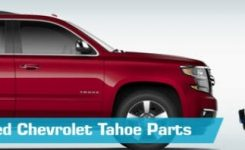 Chevrolet Tahoe Parts – Partsgeek throughout 2003 Chevy Tahoe Parts Diagram