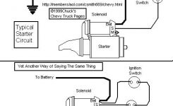Chevy Truck Underhood Wiring Diagrams – Chuck's Chevy Truck Pages throughout Chevy 350 Engine Wiring Diagram