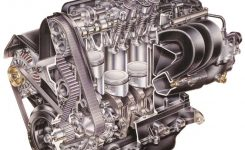 Chrysler 2.0 Liter Engines (Used Mainly In Dodge Neons) regarding 2002 Dodge Neon Engine Diagram