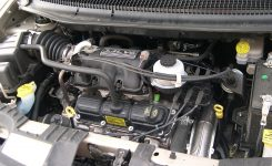 Chrysler 3.3 & 3.8 Engine – Wikipedia in 2001 Chrysler Town And Country Parts Diagram