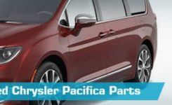 Chrysler Pacifica Parts – Partsgeek inside 2006 Chrysler Pacifica Parts Diagram