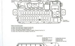 Civic Eg View Topic – '92-'95 Civic Fuse Box Diagrams (Engine Bay inside 95 Honda Civic Engine Diagram