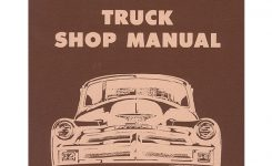 Classic Chevy Truck Parts From 1947-1954 | Classic Parts with Chevy Truck Body Parts Diagram