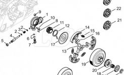 Clutch Assembly For Stihl Ms261 | L&s Engineers throughout Stihl Ms 260 Parts Diagram