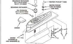 Cobra Conversion – Sterndrive Conversion Kits – Marine Parts Express within Volvo Penta 280 Parts Diagram
