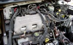 Cold Start 1999 Buick Century Custom 3.1 V6 – Youtube pertaining to 1999 Buick Century Engine Diagram