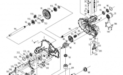 Cub Cadet 1000 Series Lawn Tractor Review | Ralph Helm Inc Blog intended for Briggs And Stratton 500 Series Parts Diagram