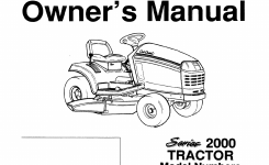 Cub Cadet Lawn Mower 2135 User Guide | Manualsonline pertaining to Cub Cadet Mower Deck Parts Diagram