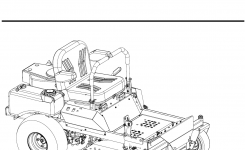 Cub Cadet Lawn Mower 44, 48, 54 User Guide | Manualsonline with regard to Cub Cadet Zero Turn Parts Diagram