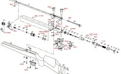 Daisy 25 Parts Diagram – Wiring Diagram And Engine Schematics throughout Daisy Model 880 Parts Diagram