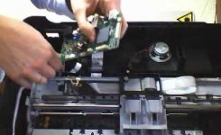 Desmontar \ Disassembly Officejet 4500 – Youtube pertaining to Hp Officejet 4500 Parts Diagram