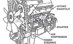 Detroit Diesel Black And White Stock Photos & Images – Alamy regarding Detroit Diesel Series 60 Engine Diagram