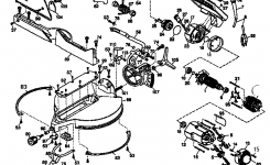 "Dewalt 12"" Miter Saw Parts 