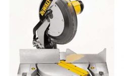 Dewalt Miter Saw – Diagram And Parts List regarding Dewalt Miter Saw Parts Diagram