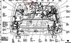 Diagram On A 2005 In Addition 2001 Chevy Impala Engine Parts throughout 2005 Chevy Impala Engine Diagram
