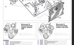 Discovery Ii Cooling & Heating – Rovers North – Classic Land Rover in Land Rover Discovery Parts Diagram
