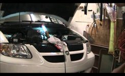 Dodge Caravan Heater Rearhose Replacement – Youtube inside 2001 Chrysler Town And Country Parts Diagram