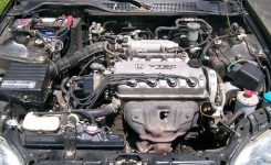 Does Anyone Know Of A Diagram Of A Stock Honda Civic Engine Bay 92 inside 2002 Honda Civic Engine Diagram
