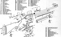Downloads : Us Armorment, The Art & Science Of Shooting pertaining to Marlin Glenfield Model 60 Parts Diagram