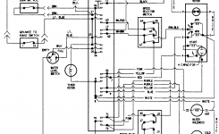 Dryer Wiring Diagram How To Wire A Dryer Outlet 3 Prong • Sharedw regarding Kenmore 80 Series Dryer Parts Diagram