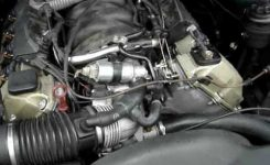 E38 740I Intake Re Seal – Youtube intended for 2001 Bmw 740Il Engine Diagram