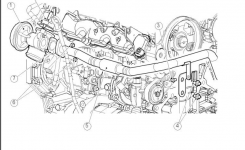 Egr Valve – Jaguar Forums – Jaguar Enthusiasts Forum for Jaguar X Type Engine Diagram