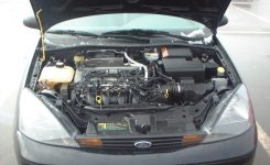 Engine Bay Images. – Ford Focus Forum, Ford Focus St Forum, Ford with regard to Ford Focus Zetec Engine Diagram