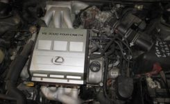 Engine Lexus Es300 1994 94 1995 95 1996 96 97 98 in 1995 Lexus Es300 Engine Diagram