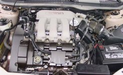 Engines | Taurus/sable Encyclopedia for 1999 Ford Taurus Engine Diagram