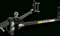Equal-I-Zer® Hitch | How Equal-I-Zer Works inside Weight Distribution Hitch Parts Diagram