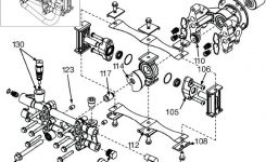 Excell Pressure Washer Model Xr2625 Upgrade Pump & Replacement Parts in Honda Pressure Washer Parts Diagram