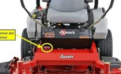 Exmark Parts | Buy Online & Save with Exmark Lazer Z Parts Diagram