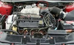 Ez Topic Finder – Taurus Car Club Of America : Ford Taurus Forum in 1995 Ford Taurus Engine Diagram