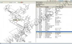 Ferguson North America Spare Parts 2017 throughout Massey Ferguson 255 Parts Diagrams
