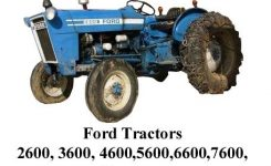 Ford 2600 Tractor Parts Diagram | Tractor Parts Diagram And Wiring for Ford 4600 Tractor Parts Diagram