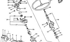 Ford 3000 Power Steering Schematic – Acorn Services Tractor Parts pertaining to Ford 2000 Tractor Parts Diagram