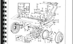 Ford 3000 Tractor Parts Manual Within 3000 Ford Tractor Parts intended for 3000 Ford Tractor Parts Diagram