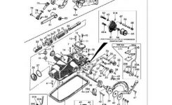 Ford 5000 Series Parts Manual for Ford 5000 Tractor Parts Diagram