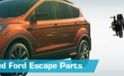 Ford Escape Parts – Partsgeek regarding 2008 Ford Escape Parts Diagram