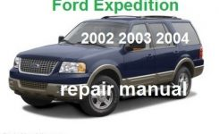 Ford Expedition 2002 2003 2004 Service Repair Manual – Youtube intended for 2003 Ford Expedition Parts Diagram