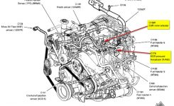 Ford Explorer 4.0 1994 | Auto Images And Specification inside 2005 Ford Explorer Engine Diagram